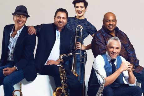 Dave Koz Summer Horns Tour at Thornton Winery Champagne Concert Series