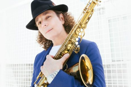 Boney James at Thornton Winery Champagne Concert Series