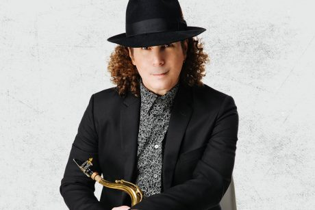 Boney James Artist Photo